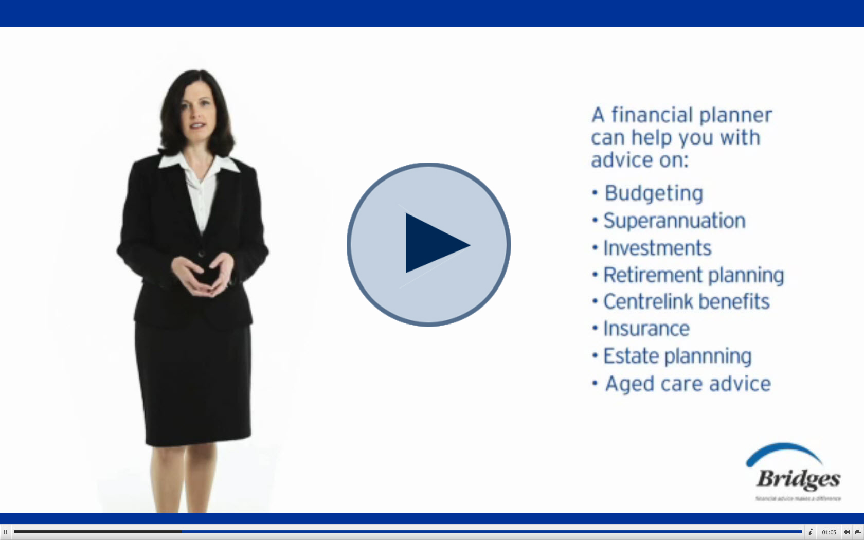 How a financial planner can help